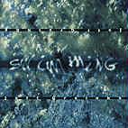 Jeff Greinke - CD - Swimming