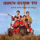 Huun-Huur-Tu: CD If I'd Born An Eagle