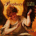Asha (Denis Quinn): CD Prophecy