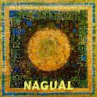C. Desarzens &  de M. Montagu - CD - Nagual