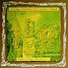Laszlo Hortobagyi: CD Ritual Music of the Fomal Hoot al Ganoubi