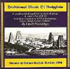 Laszlo Hortobagyi: CD Traditional Music of Amygdala