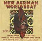 Sampler: Polymedia: CD New African Worldbeat Vol. 4