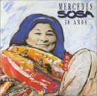 Mercedes Sosa - CD - 30 Anos