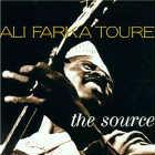 Ali Touré Farka - CD - The Source