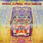 Mikhail Alperin - CD - Folk Dreams