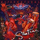 Santana: CD Supernatural