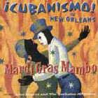 Cubanisimo: CD Mardi Gras Mambo