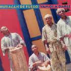 Vamos a Darle - CD - Huracain de Fuego