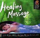 Mind Body Soul - Series - CD - Healing Massage