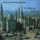 Wolfgang Meyer: CD Babylon Klangbasar