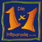 Various Artists - CD - Die 1x1 Hitparade für Kids