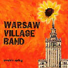 Warsaw Village Band - CD - People's Spring
