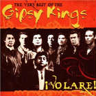 Gipsy Kings - CD - Volare (the Very Best of)