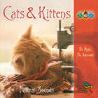 Nature Sounds from Oreade - CD - Cats & Kittens