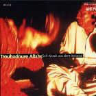 Troubadoure Allahs - CD - Sufi-Musik aus dem Industal