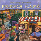 Putumayo Presents - CD - French Café