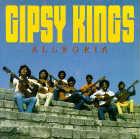 Gipsy Kings: CD Allegria