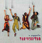 Tam Echo Tam - CD - A Capella