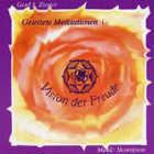 Gerd Ziegler B. & Shantiprem: CD Vision der Freude 1 - geleitet. Meditationen
