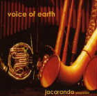 Jacaranda - CD - Voice of Earth