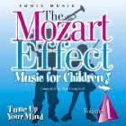 Don Campbell: CD Mozart Effect - Music for Children Vol.1