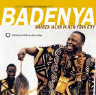 Smithsonian Folkways  CD Badenya