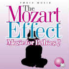 Don Campbell: CD The Mozart Effect - Music for Babies