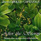 Grollo & Capitanata - CD - After The Storm