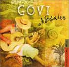 Govi - CD - Mosaico