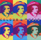 Various Artists - CD - Colours & Music