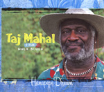 Taj Mahal - CD - Hanapepe Dream