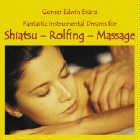 Gomer Evans Edwin  CD Shiatsu-Rolfing-Massage