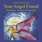 Gomer Evans Edwin  CD Your Angel Friend