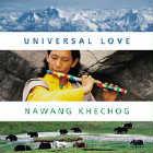 Nawang Khechog: CD Universal Love