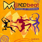 Masters of Percussion: CD Mondo Beat