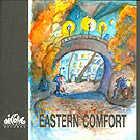 Anti von Klewitz - CD - Eastern Comfort