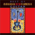 Various Artists: CD Best of Narada New Flamenco Guitar