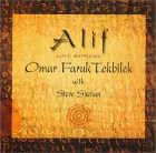 Omar Tekbilek Faruk: CD Alif: Love Supreme