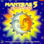 Henry Marshall: CD Mantras 5 Happiness