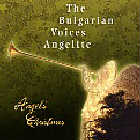 Bulgarian Voices Angelite: CD Angels' Christmas