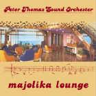 Peter Thomas Sound Orchestra - CD - Majolika Lounge