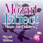 Don Campbell: CD Mozart Effect - Music for Children Vol.3