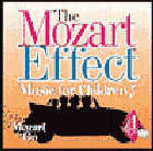 Don Campbell: CD Mozart Effect - Music for Children Vol.4