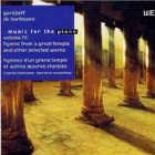 Gurdjieff & de L. Hartmann - CD - Music for Piano Vol.4