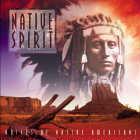 Various Artists: CD Native Spirit - Voices Of Native Americans