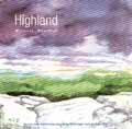 Michael Ramjoué - CD - Highland