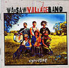 Warsaw Village Band - CD - Uprooting