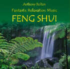 Anthony Bolton: CD Feng Shui