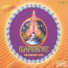 Sampler: Blue Flame: CD Namaste Celebration